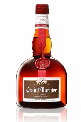 The Grand Marnier portfolio is dominated by its namesake liqueur brand