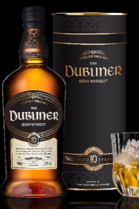 Quintessential Brands The Dubliner 10 Year Old Irish whiskey