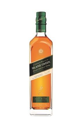 Diageos Johnnie Walker Island Green