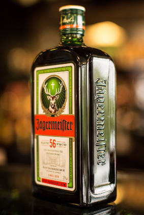Jagermeister has enjoyed considerable success in the US