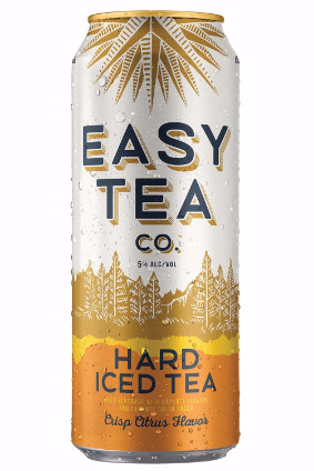 MillerCoors Easy Tea Co hard iced tea