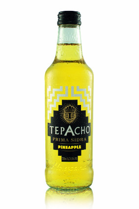 Molson Coors has launched Tepacho through its new Brew + Press unit