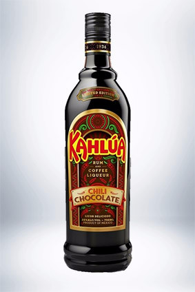 Pernod Ricards Kahlua Chili Chocolate