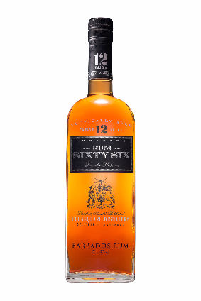 Halewood's Rum Sixty Six offer begins with the Family Reserve 12-year-old expression