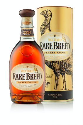 Gruppo Campari has launched its Wild Turkey Rare Breed brand in the UK