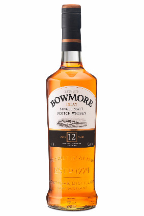 Bowmore 12 Year Old has also joined Beam Suntorys peated-malt portfolio in India