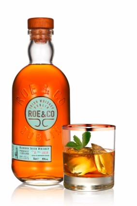 Image result for roe & co whiskey distillery