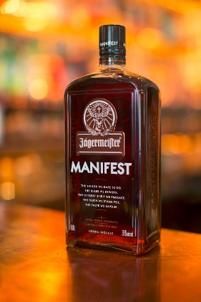 Launched last year, Jagermeister Manifest is now available in Europes GTR channel