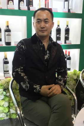 Alan Wang started up Alans Wines & Spirits in 2011