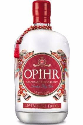 Quintessential Brands Opihr Adventurers' Edition London Dry Gin