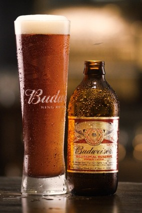 AB InBevs Budweiser 1933 Repeal Reserve Amber Lager will roll out across the US