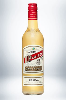 OP Anderson will cost around US$40 per 1-litre bottle in the US