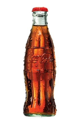 Coca-Colas plant will produce beverages including glass bottled Coca-Cola