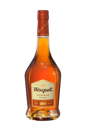 Campari said the Bisquit purchase will allow the company to expand in the growing premium Cognac category