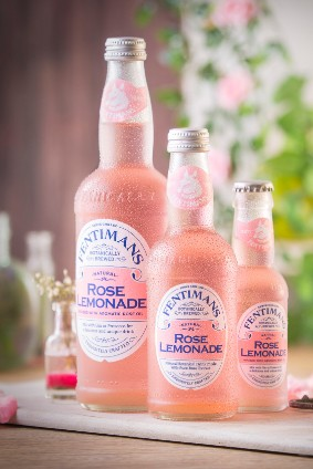 Fentimans said the redesign will help unify its range of mixers and tonics