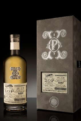 The anniversary series from Douglas Laing starts with a 25-year-old Ardbeg