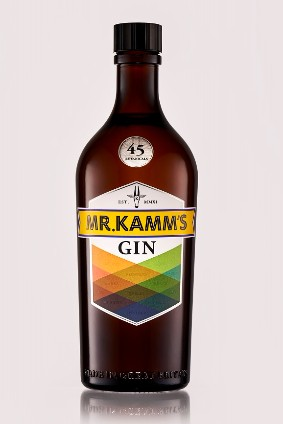 Kammerlings Mr Kamms Gin