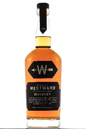 Westward American single malt whiskey has made the jump from Australia to Singapore