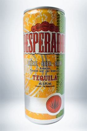 Desperados Ruling States 25cl Can Okay For Alcohol Beverage Industry News Just Drinks