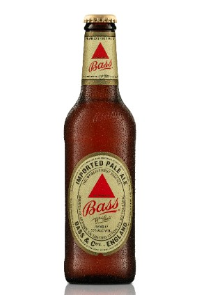 Bass was first brewed in 1777