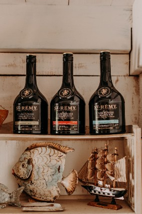 Remy Cointreaus new St-Remy releases are an attempt to show the different flavours of brandy