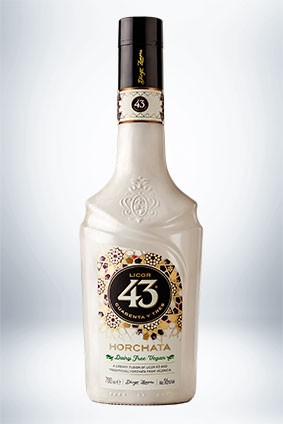 Zamora Co's Licor 43 Horchata