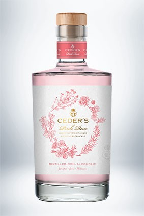 Ceders Pink Rose is launching this month in the UK in time for the Summer
