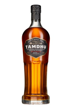 Tamdhu Batch Strength No 005 is available online and from specialist retailers