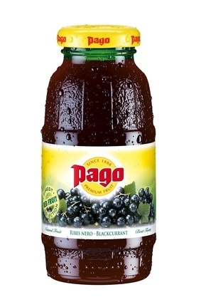 Pago Blackcurrant