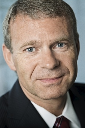 Jørn Jensen has been with Carlsberg since 2000