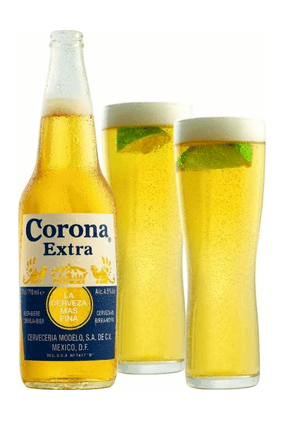 Constellation has denied reports it has run out of bottles for Corona