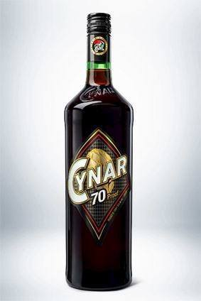 Campari Americas Cynar 70 proof
