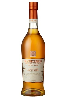 Moet Hennessys Glenmorangie 'A Midwinter Night's Dram'