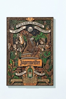 Jagermeister is trying to re-position itself in the US