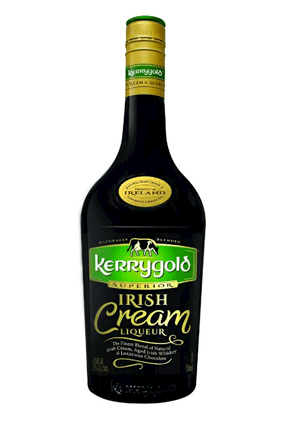 Kerrygolds, Imperial Brands Kerrygold Irish Cream Liqueur