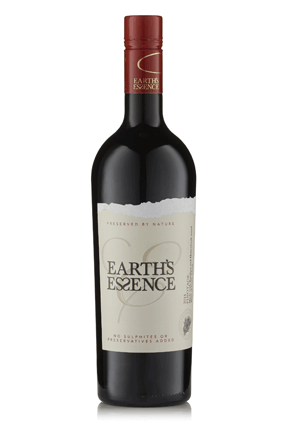 KWVs Earth's Essence Pinotage