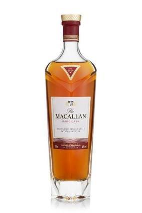 Edringtons The Macallan Rare Cask