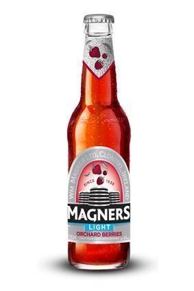 Magners Orchard Berries Light