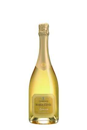 Lanson has released a Chardonnay-only Champagne in its Noble Cuvee range