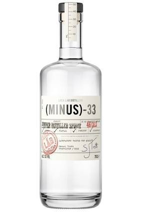 LoCas Minus 33 contains 46 calories per serving