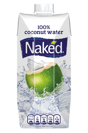 PepsiCo is looking to capitalise on the rise of coconut water in the UK