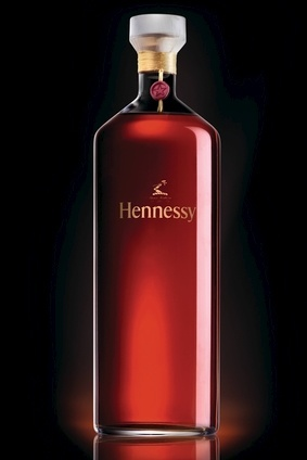 Moet Hennessys Hennessy Edition Particuliere