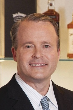 Brown-Forman CEO Paul Varga hailed an impressive start to the new fiscal year
