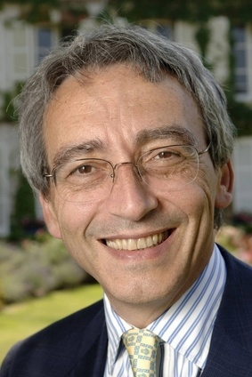 Pierre Pringuet has stepped down as CEO of Pernod Ricard today