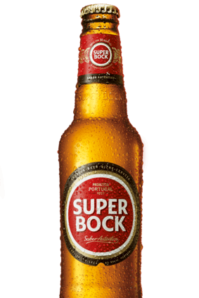 Super Bock To Get Uk Push As Brookfield Drinks Strikes Deal With Unicer