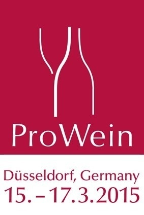 ProWein kicked off today in Düsseldorf