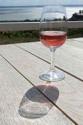 Rosé demand has increased in some regions
