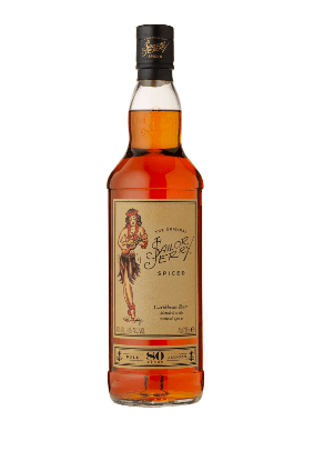 William Grant & Sons has given a fresh look to its Sailor Jerry brand