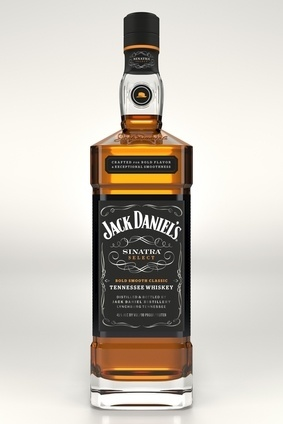 The Jack Daniels variant will be re-launched in the UK next month