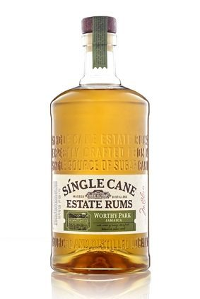 Bacardis Single Cane Estate rums